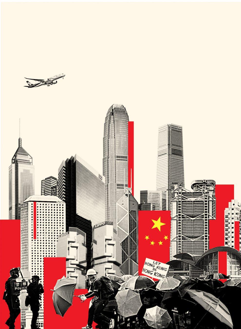 Hongkongské dilema