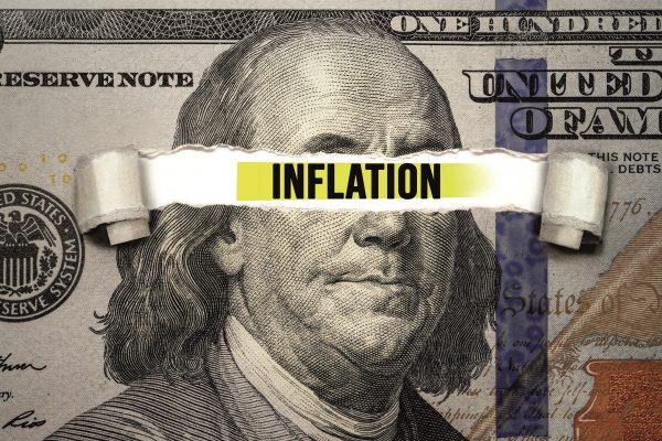 Léto plné inflace