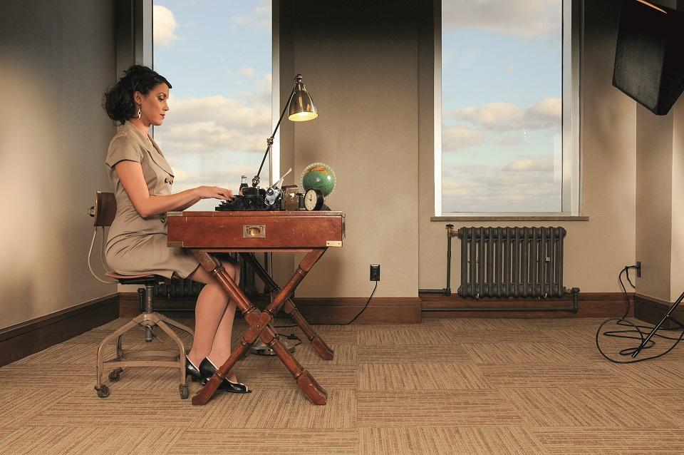 Home office? Kancelář? Hybrid!