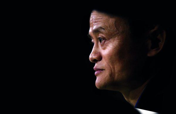 Jack Ma byl jedním znejmocnějších mužů Číny. Pak zasáhl stát