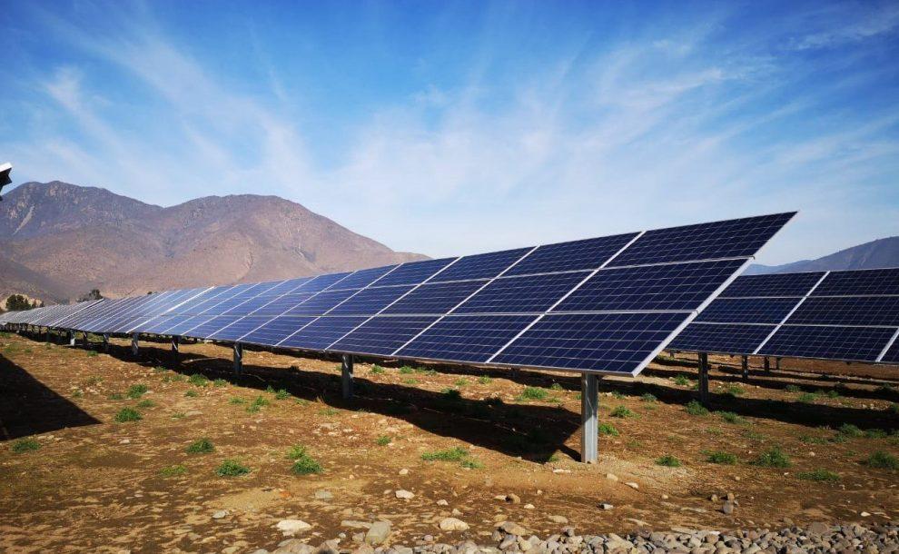 Češi postaví v Chile solární elektrárny o výkonu přes 30 megawattů