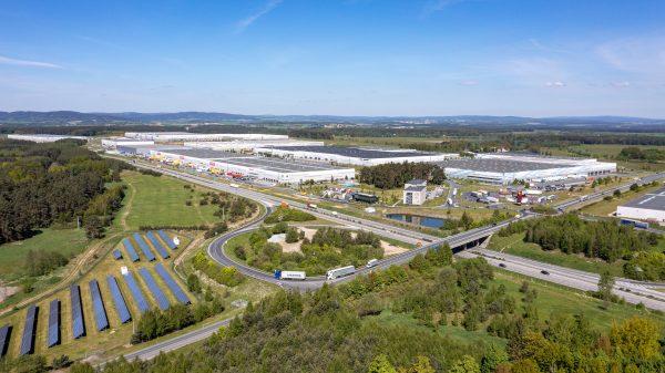 Do Česka míří další světový gigant. Nové skladové prostory mu zjednoduší distribuci