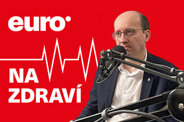 Aleš Krebs – Euro na zdraví