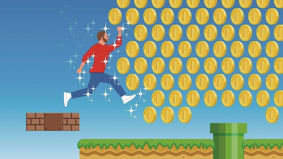 Staré videohry se staly investicí za velké peníze