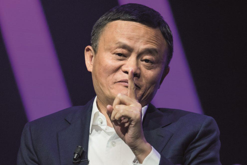 Poslouchat budete! aneb Čína drtí své byznysové draky