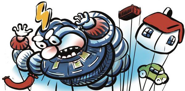 Nestrašme se inflací