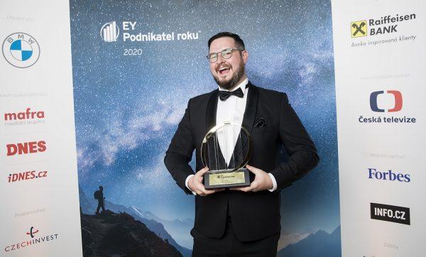 Soutěž EY Podnikatel roku vyhlašuje nominační fázi a hledá úspěšné podnikatele světového formátu
