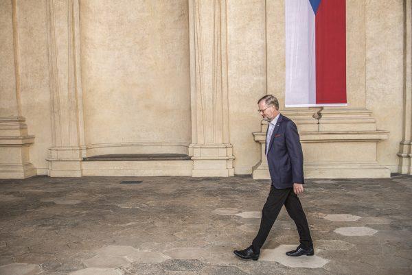 Česko už potřebuje normální politiku