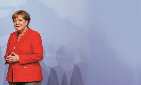 Po Merkelové: Jak jedna žena zformovala celou generaci – aEvropu
