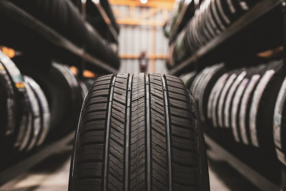 Soumrak špinavých pneumatik