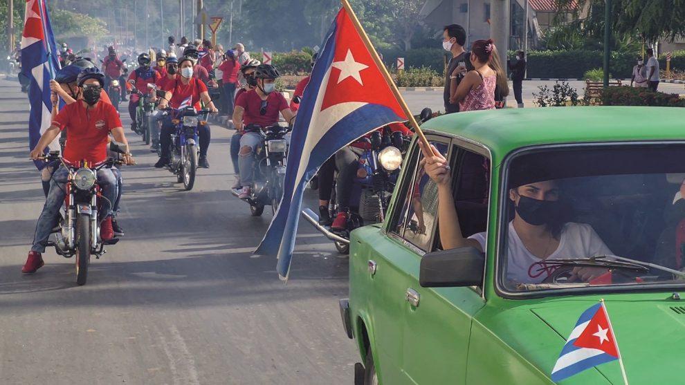 Revoluce proti revolucionářům
