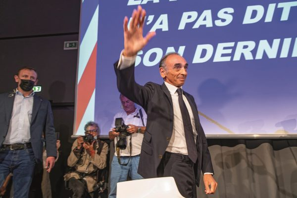 Francouzské prezidentské volby: Možná nový vítr