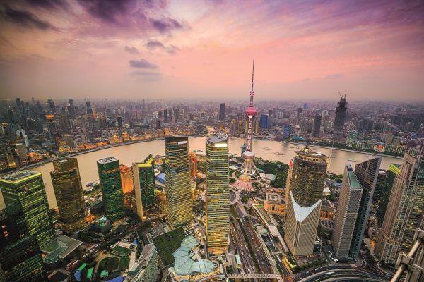 Ekonomická rizika čínské realitní bubliny